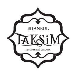 Taksim Baneasa logo