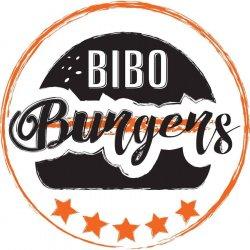 Bibo Burgers logo