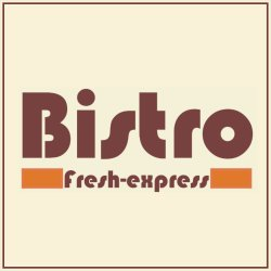 Bistro fresh express logo