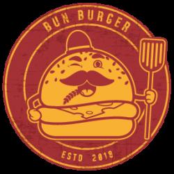 Bun Burger logo