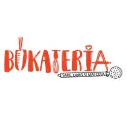 Bukateria logo