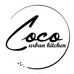 Coco Urban Kitchen logo