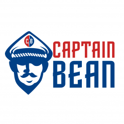 Captain Bean 1848 logo