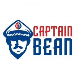 Captain Bean logo