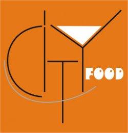 Cityfood logo