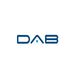 Dab IT logo