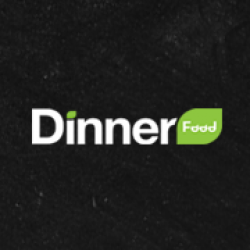 Dinner Food Mega Mall logo