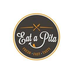 Eat a Pita logo