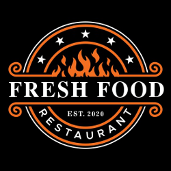 Fresh Food Teatru logo