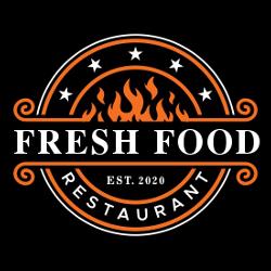 Fresh Food Unirii by Night logo