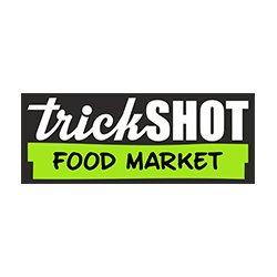 trickSHOT Food Market logo