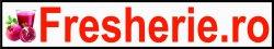 Fresherie.ro logo