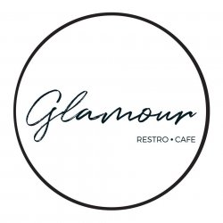 Glamour Caffe logo