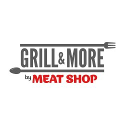 Grill&More  logo
