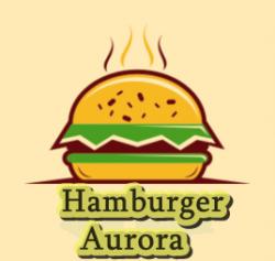 Hamburger Aurora logo