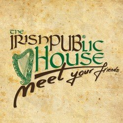 Irish Public House logo
