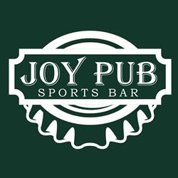 Joy Pub logo