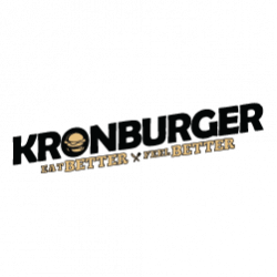 Kronburger logo