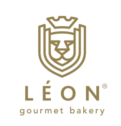 Leon Gourmet logo