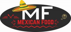 Mexican Food Sibiu logo