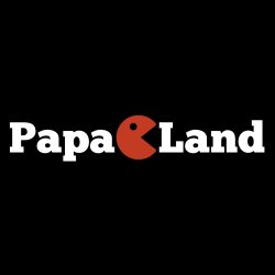 Papa Land Floresti logo