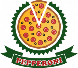 Pepperoni logo
