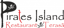 Pirates Resort logo
