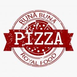 Pizza Buna Buna II logo