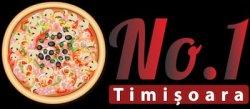 Pizza No.1 logo
