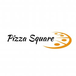 Pizza Square Floresti logo