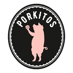 Porkitos & More logo