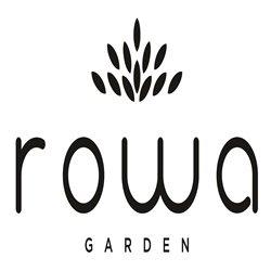 Rowa Garden logo