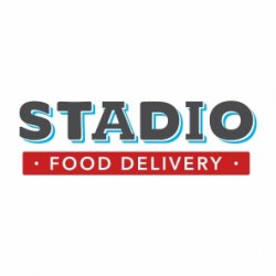 Stadio Delivery logo