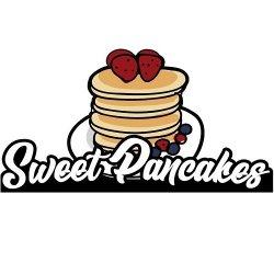 Sweet Pancakes logo