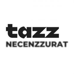 Tazz Necenzzurat logo