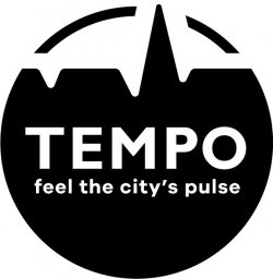 Tempo Drinks And Food logo