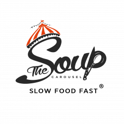 The Soup Carousel logo