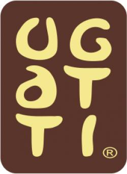 Ugatti logo