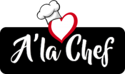A`la Chef logo