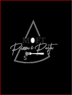 Moft Pizza E Pasta logo