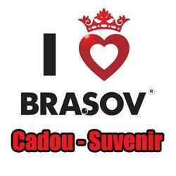 iLoveBrasov logo