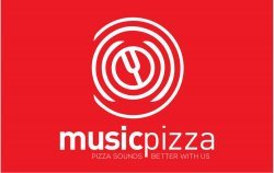 Music Pizza by Night logo