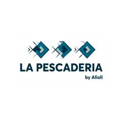La Pescaderia Pipera Plaza logo