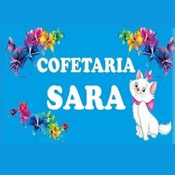 Cofetaria Sara logo