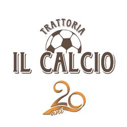 Trattoria Il Calcio Kiseleff logo