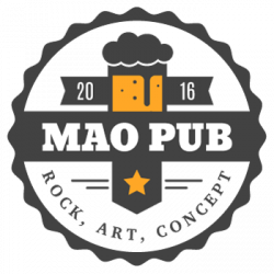 Mao Pub logo