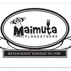 Maimuta Plangatoare logo