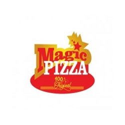 Magic Pizza Timisoara logo