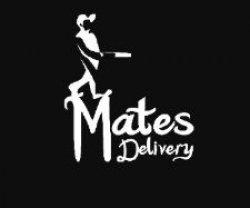 Mates Pub logo