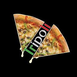 Pizza Tripoli logo